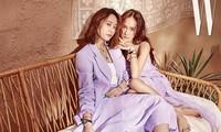 K-net chấn động khi nghe tin Jessica và Krystal công khai người yêu và thời điểm kết hôn