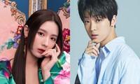 """Vừa chia tay Yoo Jenni, Lee Tae Bin đã vội 'hẹn hò' với """"Nữ thần"""" Miyeon ((G)I-DLE)"""