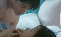 Netizen 'săn lùng' clip hậu trường 'cảnh giường chiếu' của Kim Go Eun và Minho (SHINee)