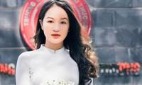 'Tiểu tam' Dương của 'Hương vị tình thân': 'Chỉ có tự nghiêm khắc mới cân được 2 vai trò'