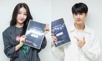 Cảnh 'chị cả GFRIEND' Sowon cảm hóa 'em út iKON' Chanwoo gây 'sốt' cộng đồng mạng