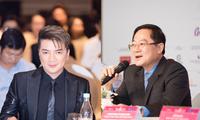 Ông Lê Xuân Sơn lên tiếng khi Đàm Vĩnh Hưng bị phản đối ngồi ghế nóng Miss World Vietnam 2021