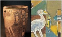 """""""Kỳ truyện"""" đào được báu vật quốc gia 6.000 năm tuổi, nhận phần thưởng... 5 đôi găng tay"""
