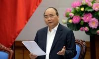 Thủ tướng Nguyễn Xuân Phúc (ảnh NH)