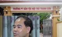 Hiệu trưởng Đinh Bằng Mỹ bị khởi tố, bắt tạm giam vì bị nghi lạm dụng tình dục