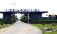 Thủ tướng yêu cầu thanh tra Dự án Diamond Park
