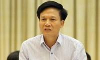 Phó Tổng TTCP Bùi Ngọc Lam