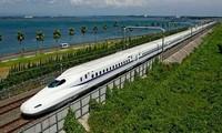 Lập hội đồng thẩm định Dự án đường sắt tốc độ cao Bắc - Nam (ảnh minh họa)