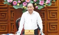 Thủ tướng Nguyễn Xuân Phúc (ảnh Q.H)