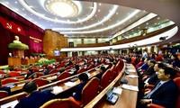 Trung ương thảo luận về Cương lĩnh xây dựng đất nước trong thời kỳ quá độ