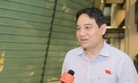 Bí thư Tỉnh ủy Nghệ An Nguyễn Đắc Vinh