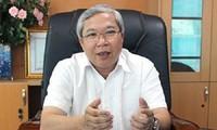 Ông Mai Tuấn Anh, Chủ tịch HĐTV Tổng công ty đường cao tốc