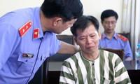 Ông Nguyễn Thanh Chấn - một trong những người bị oan sai nhiều năm