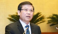 Các công dân bị bắt giam oan ở Tây Ninh trong ngày nhận quyết định đình chỉ điều tra 4/4.