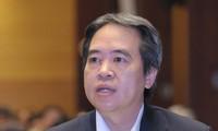 Ông Nguyễn Văn Bình