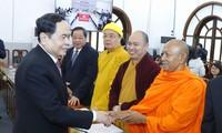Hội nghị Uỷ ban Trung ương MTTQ Việt Nam