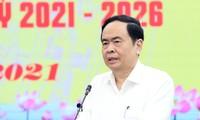 Ông Trần Thanh Mẫn