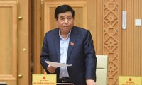 Bộ trưởng Nguyễn Chí Dũng cảnh báo về cơn sốt đất, thổi giá của môi giới
