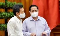 Nguy cơ dịch bùng phát ở các khu công nghiệp, Thủ tướng ra công điện khẩn