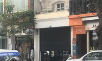 Hàng loạt cửa hàng Khaisilk ở TPHCM giờ ra sao?