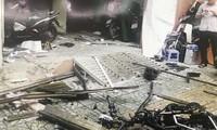 12 ngày 'tầm nã' nhóm khủng bố nổ mìn trụ sở công an tại TPHCM