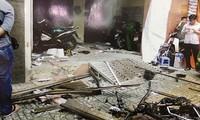 Nhóm khủng bố đã chuẩn bị nhiều mìn để khủng bố cơ quan công quyền