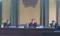 Vinasun kiện Grab: Đề nghị giám định lại thiệt hại