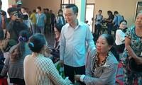 Chủ tịch TPHCM lần thứ ba gặp người dân Thủ Thiêm