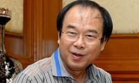 Khám nhà nguyên Phó chủ tịch UBND TPHCM Nguyễn Thành Tài
