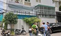Biệt thự 100m2 của cựu Phó Chủ tịch UBND TPHCM Nguyễn Thành Tài
