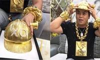 'Đại gia đeo vàng' Phúc XO đang bị công an mời lên làm việc là ai?