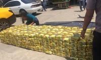 Những điều chưa biết về đường dây vận chuyển 1,1 tấn ma túy tại Sài Gòn