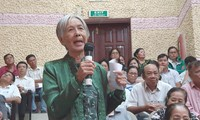 Cử tri TPHCM đề nghị khởi tố 'đại án' khu đô thị Thủ Thiêm