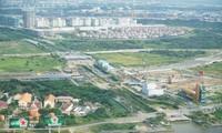 Dự án khu đô thị mới Thủ Thiêm qua 4 đời Chủ tịch UBND TPHCM