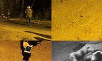 Thêm một người bị bắn chết ở TP HCM lúc nửa đêm
