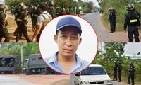 Truy nã đối tượng dùng súng AK bắn chết 4 người tại TPHCM
