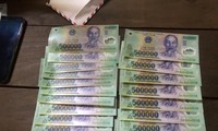 Công an TPHCM tiếp tục bắt giữ nhiều đối tượng làm tiền giả