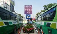 TPHCM dừng toàn bộ xe buýt công cộng từ ngày 1/4