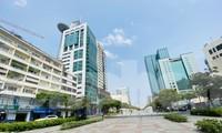Sài Gòn trước và trong mùa dịch bệnh COVID-19