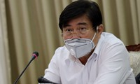 Chủ tịch TPHCM yêu cầu kỷ luật cá nhân vi phạm vụ công văn hỏa táng