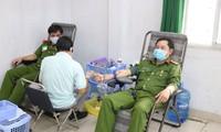 TPHCM tổ chức 'Ngày hội hiến máu tình nguyện' sau giãn cách xã hội