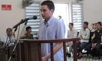 Vụ án Hồ Duy Hải 'làm nóng' buổi tiếp xúc cử tri ở TPHCM