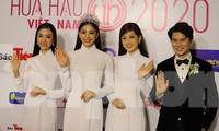 Nhan sắc 'thăng hạng' của Top 3 Hoa hậu Việt Nam 2018 sau 2 năm