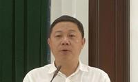 Phó Chủ tịch TPHCM Dương Anh Đức nói gì về cán bộ sai phạm vừa qua?