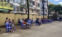Hơn 70.000 người nhận quyết định hưởng trợ cấp thất nghiệp ở TPHCM