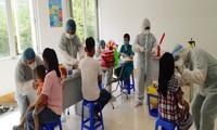 Bao giờ TPHCM công bố kết quả xét nghiệm người về từ Đà Nẵng?
