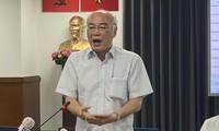 Vụ ông Phạm Phú Quốc có quốc tịch Síp: Quy trình bổ nhiệm có sai sót?