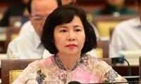 Bộ Công an gửi thư vận động người nhà kêu gọi bị can Hồ Thị Kim Thoa về nước