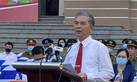 Phó Chủ tịch TPHCM: Ở đâu tội phạm lộng hành, lãnh đạo nơi đó chịu trách nhiệm