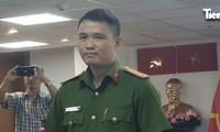 Trưởng Phòng Cảnh sát hình sự Công an TPHCM làm Trưởng phòng Xây dựng phong trào